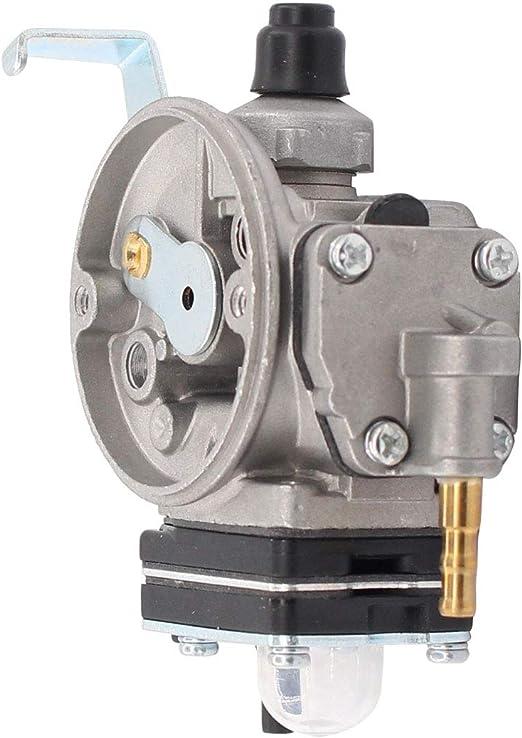 Valve Carburetor Carb TK Round Slide Part For Shindaiwa A021002360 Engine Tuning