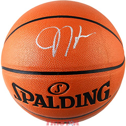 James Harden Signed Autographed Indoor/Outdoor NBA Game Ball Series Basketball TRISTAR COA