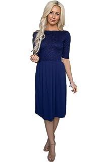 7ff8adcfefb Jen Clothing Jenna Modest Lace Dress