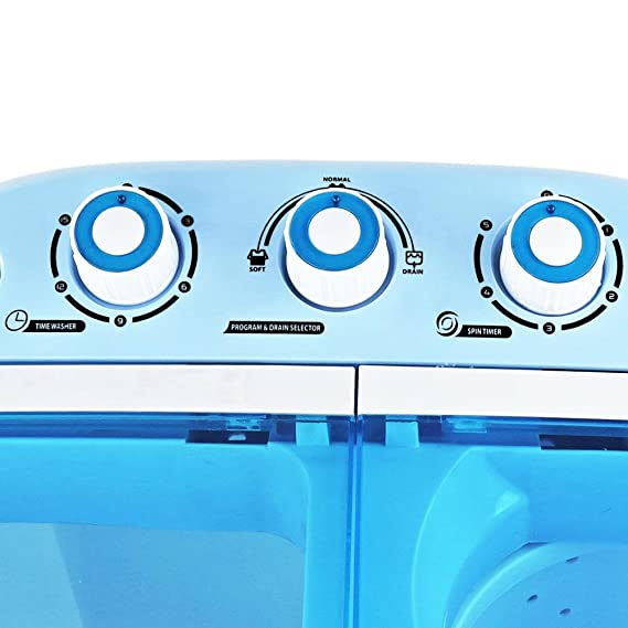 Amazon.com: Versión mejorada Pyle Portable secador de ...