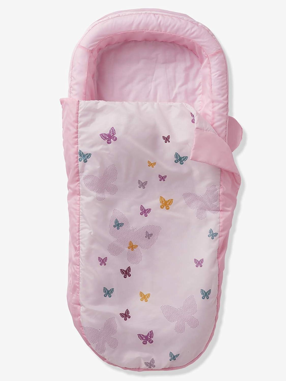 VERTBAUDET Saco de Dormir Readybed® con colchón Integrado y ...