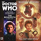 img - for Doctor Who Main Range: 231 - The Behemoth book / textbook / text book