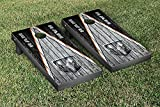 Ram Trucks Regulation Cornhole Game Set Weathered Triangle Version