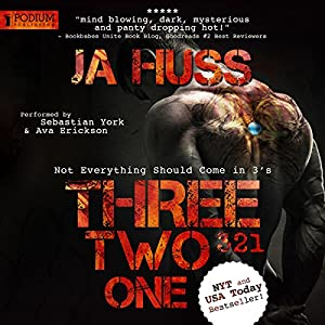 Three, Two, One (321) Audiobook