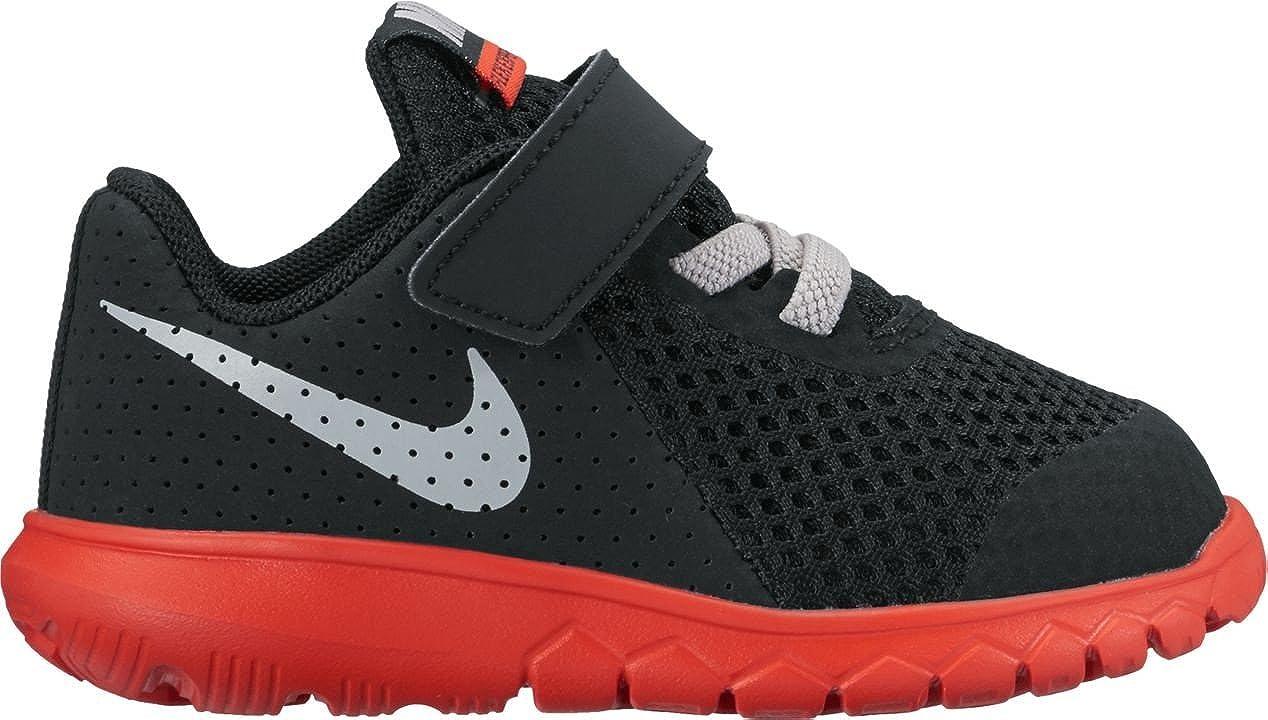 f8b54a73af939 Nike Baby Boy s Flex Experience 5 Athletic Shoe