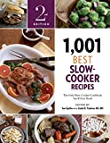 1001 slow cooker recipes ebook - 1,001 Best Slow-Cooker Recipes: The Only Slow-Cooker Cookbook You'll Ever Need