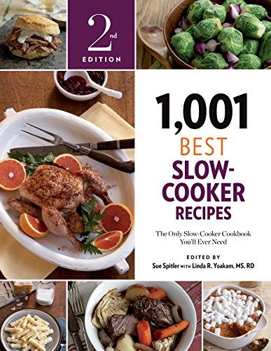 1001 slow cooker recipes kindle - 4