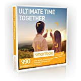 Buyagift Ultimate Time Together Gift Experiences - 990 exciting, relaxing and delicious experiences for two people to share