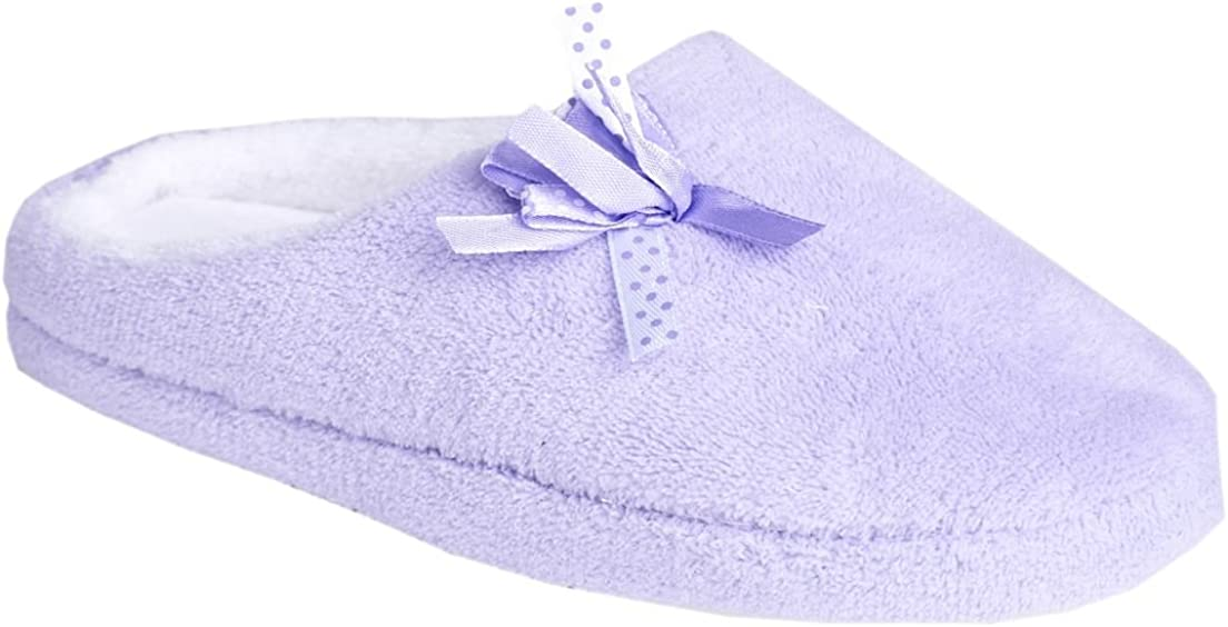 Slippers Chaussons pour Femme
