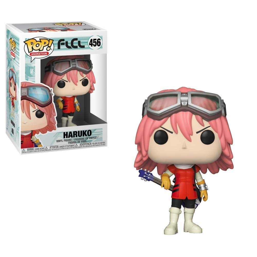 flcl gainax anime