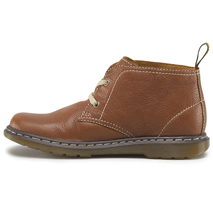 Dr Martens Ladies 'Joylyn' 2 Eyelet Desert Boot 14761220 UK 8:  Amazon.co.uk: Shoes & Bags