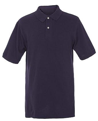 reebok polo shirts mens black