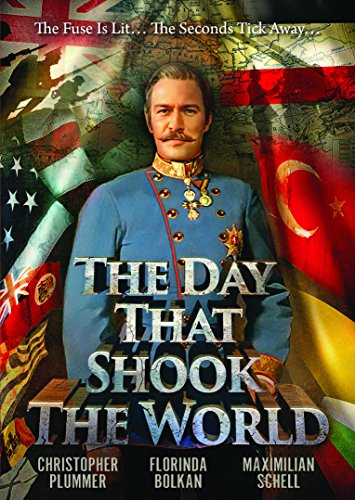 DVD : The Day That Shook the World (Widescreen)