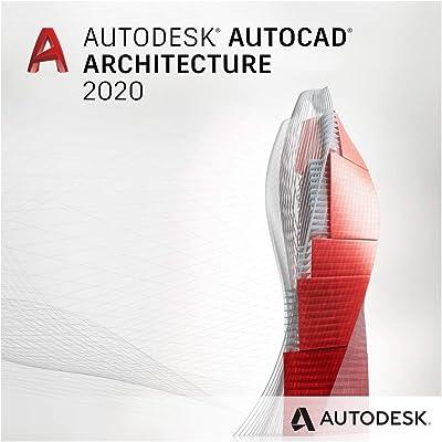 Autocad Architecture 2020 1 Year License