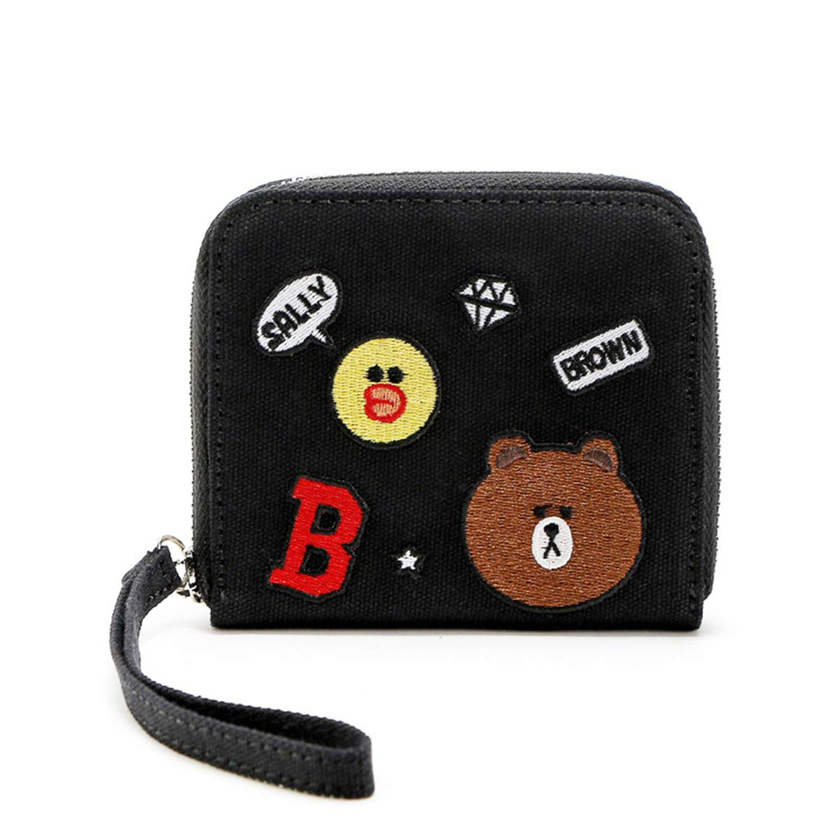 Small RFID Wallet RFID Blocking Ladies Wallet Top Quality Leather