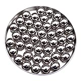 8mm airsoft bushing - ZC(R) 8mm Stainless Steel Ball Bearings (pack of 1kg)