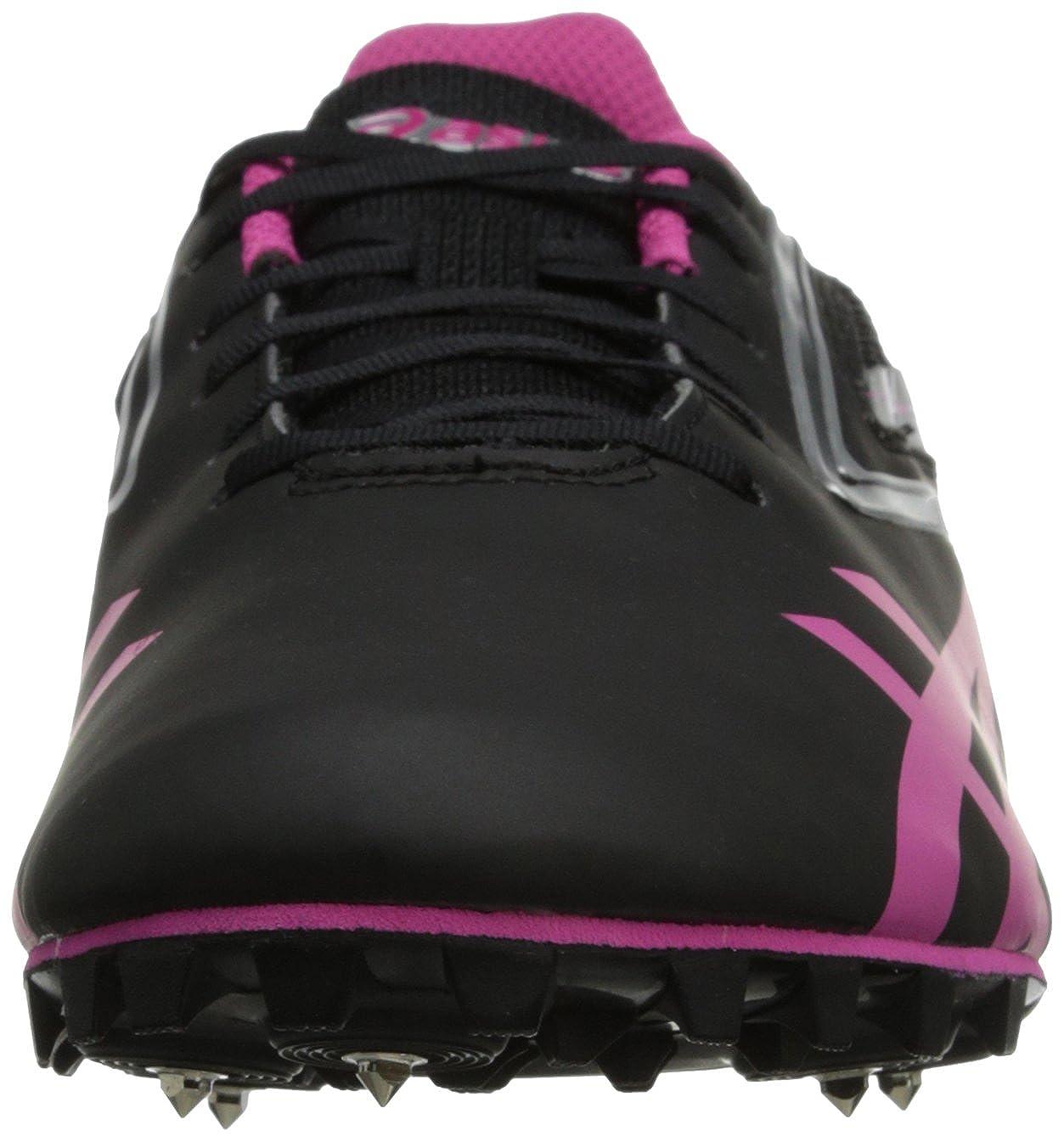 ASICS - Leichtathletik Frauen Leichtathletik - Hyper Rocket-Mädchen Sp Schuhe In Blk/Himbeere / SilBlk/Raspberry/Sil 86ae69