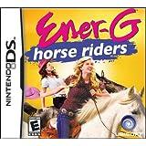 Ener-G Horse Riders - Nintendo DS
