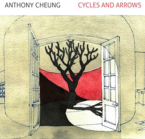 Cheung: Cycles & Arrows