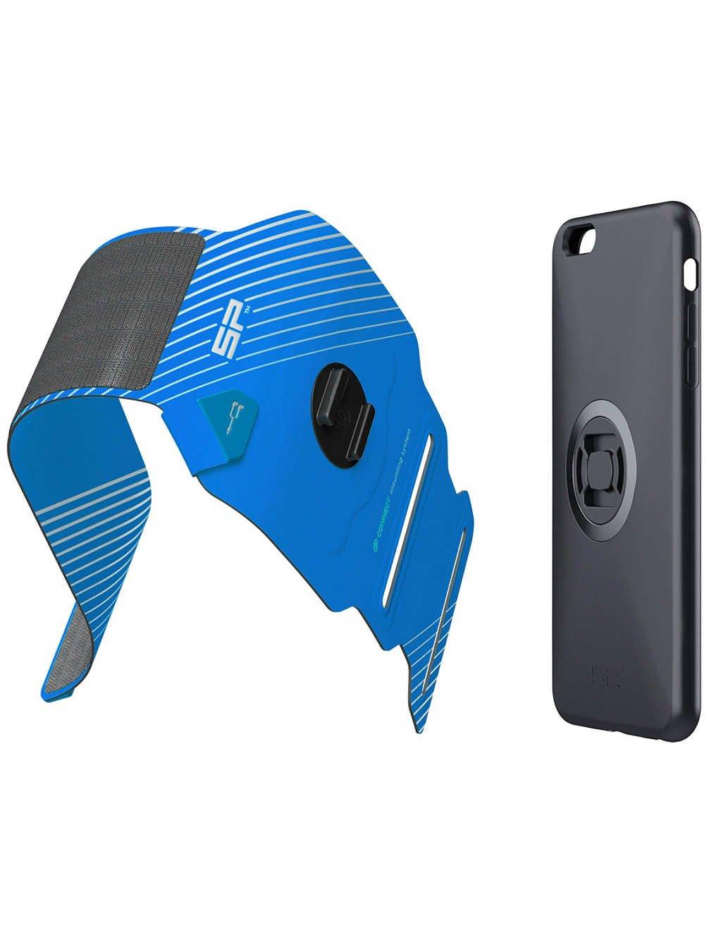 SP-Gadgets Helmkamera SP Connect Fitness Bundle 6/6S Plus