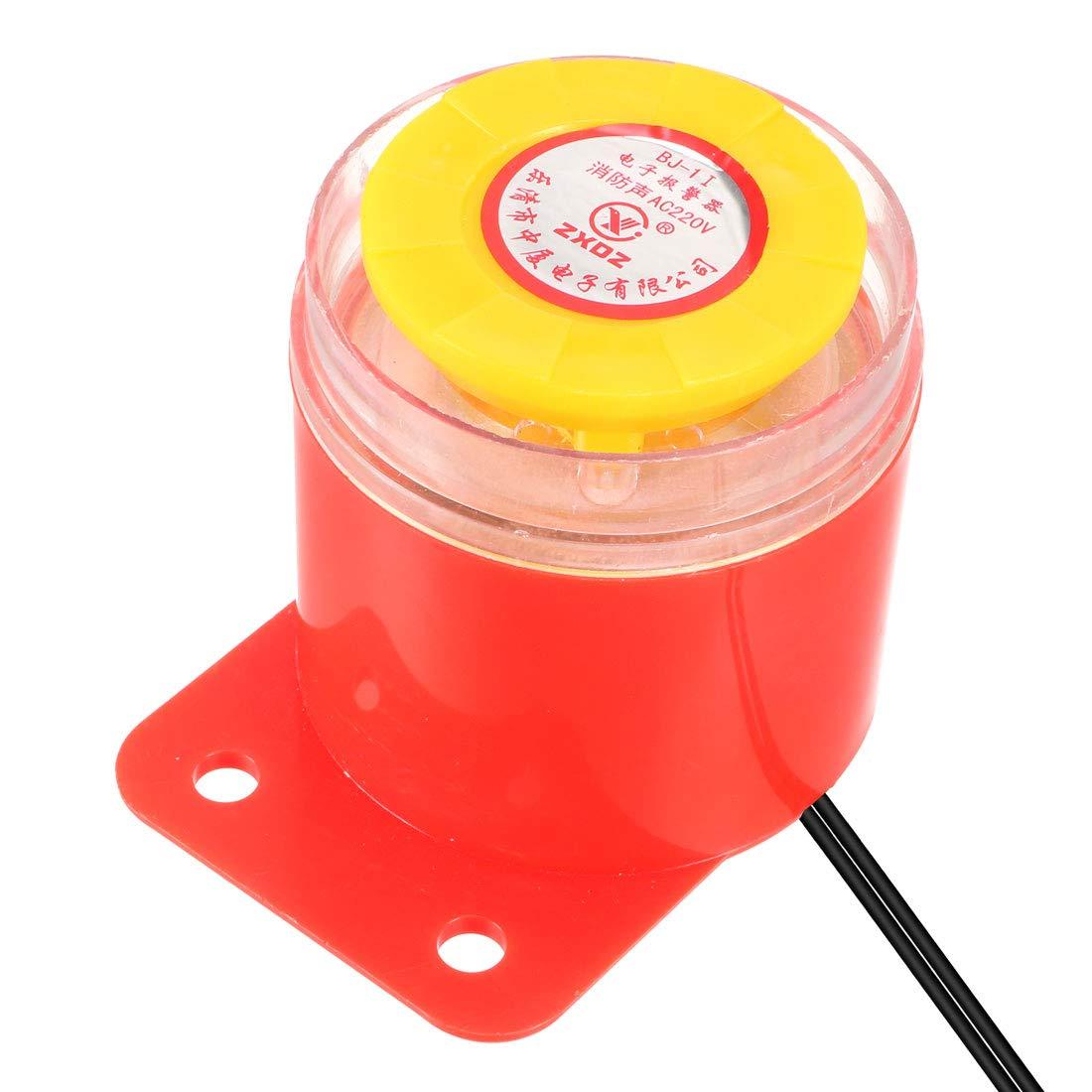 AC 220V Buzzer /électronique active Bip sonnerie continue