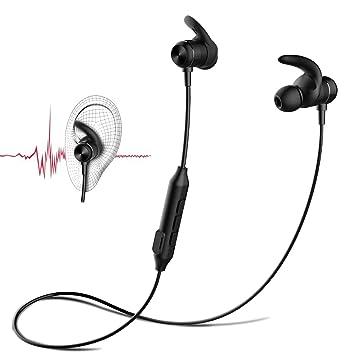 Bluetooth Auricular, Dokpav® HOCO BE5 Inalámbricos Bluetooth V4.2 In Ear Anti-