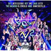 90´s Pop Tour. Volume 2