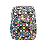 Ju-Ju-Be Hello Kitty Collection MiniBe Backpack, Hello Friends