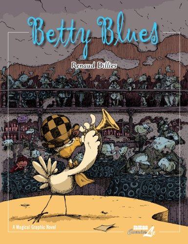 Image of Betty Blues