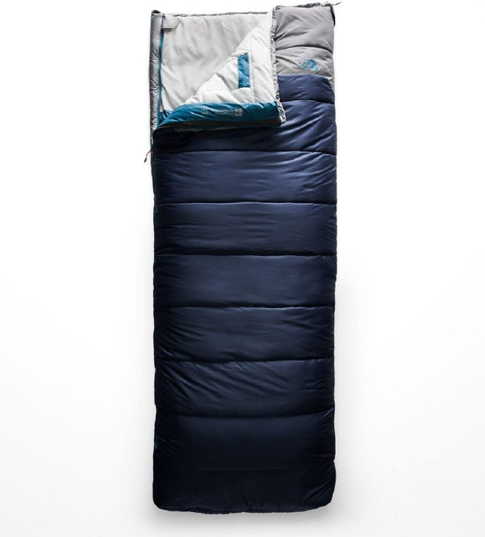 The North Face Dolomite 20F/-7C - Saco de Dormir: Amazon.es ...