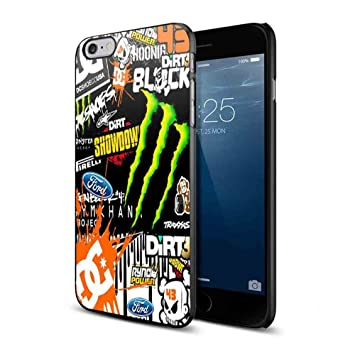 coque iphone 6 rally