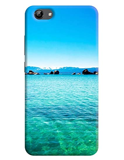 detailed look 89c4a e7b1c Furnishfantasy Mobile Cover For Vivo Y71I - Product ID: Amazon.in ...