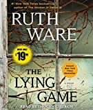 img - for Lying Game: A Novel book / textbook / text book