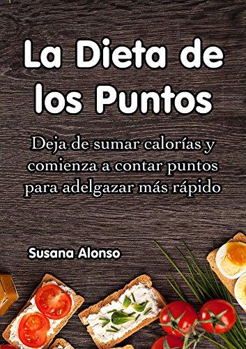 dieta para adelgazar contando calorias