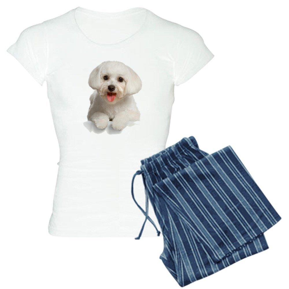 CafePress - Bichon Frise - Womens Pajama Set