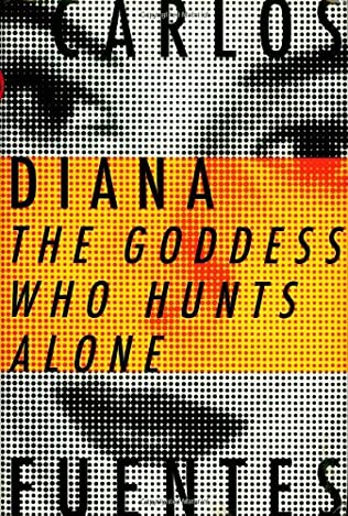 book cover of Diana The Goddess Who Hunts Alone