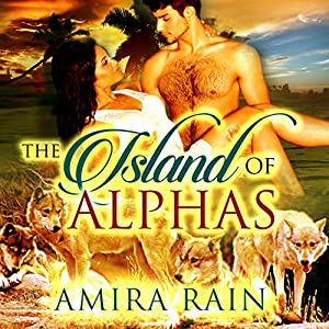 The Island of Alphas Audiobook