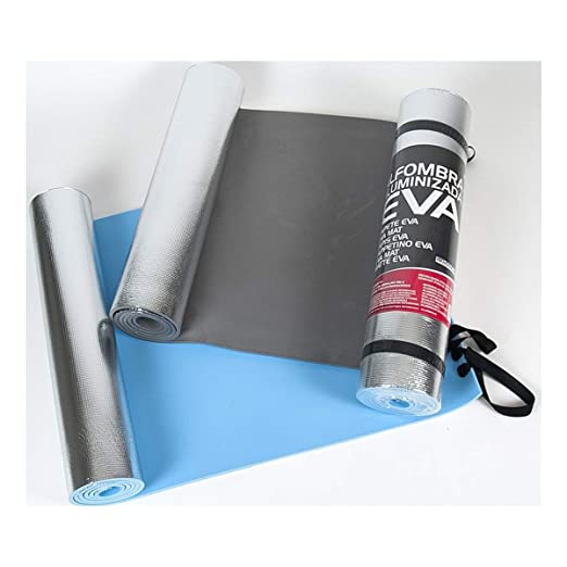 Cisne 2013, S.L. Esterilla de Aluminio EVA para Acampada ...