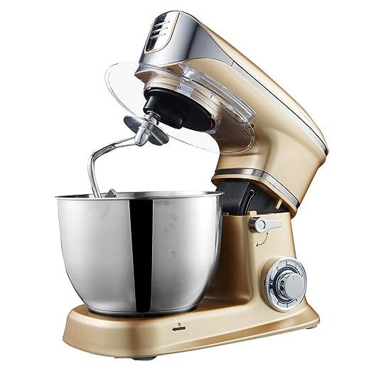 Mezclador de Alimentos Vertical Home Kitchen 1300W, tazón para ...