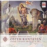 Bach: Easter Cantatas BWV 4, 31, 66, 134 Album Cover