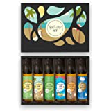 Essential Oil Roll-Ons OK For Kids 6 Set by Edens Garden 6/10 ml