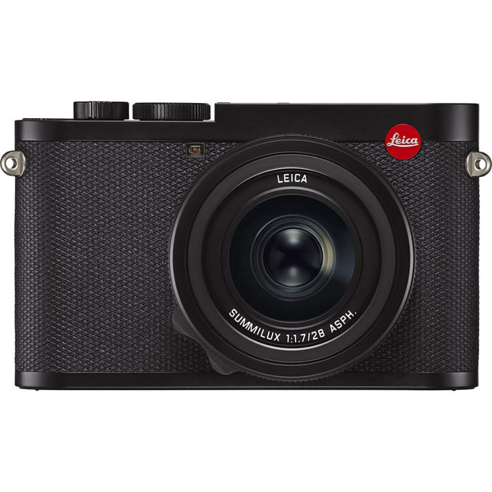 Leica Q2 Digital Camera (19050) by Leica