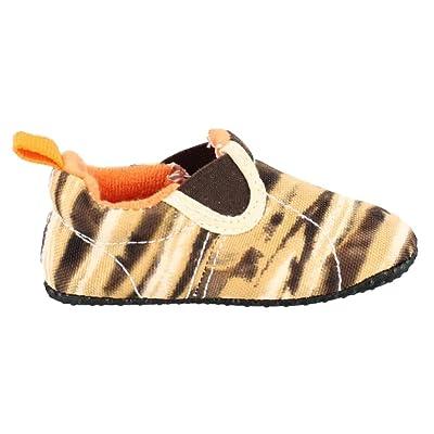 Boy's Pro Line Duck Commander, Uncle Si's Woody Slip-on Shoe CAMO 2 M