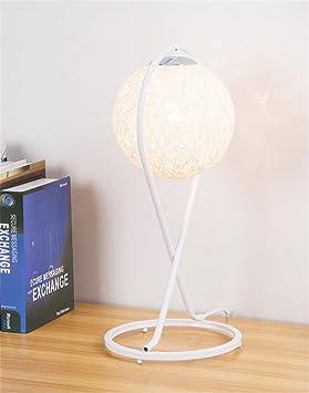 La TableCréativeChevet À De Mode Jixiang Lampe simple 5R3L4Aj
