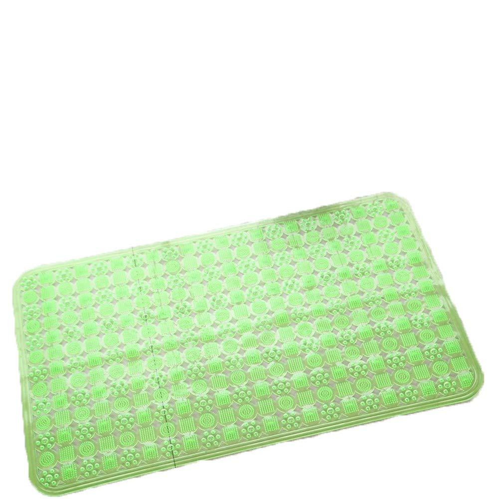 WL-zzf-Matte Geschmacklosen Bad Antiskid Antiskid Antiskid Pad Bad Wasserdicht Absorbierenden,36Cmx70Cm,P B07J3G5MCQ Duschmatten bae8ad