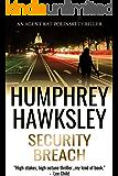 Security Breach (An Agent Kat Polinski Thriller  Book 1)