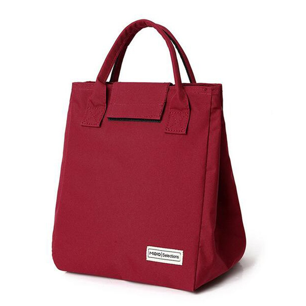 Tote Bento Lunch Bag Insulated Lunch Cooler for Kids Girls Women Stylish Waterproof Oneyongs