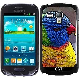 Funda para Samsung Galaxy S3 Mini (GT-I8190) - Lory_2015_0503 by JAMFoto