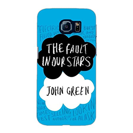 Designer Cute Phone Cases For Samsung S6 John Green Amazon