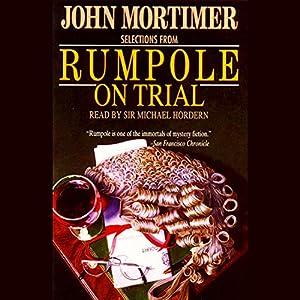 Rumpole on Trial Audiobook